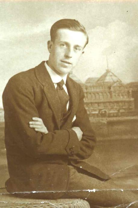 Albert Alton